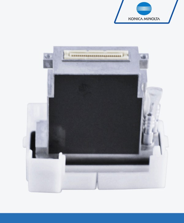Konica Minolta KM512 LNX 35PL Printhead