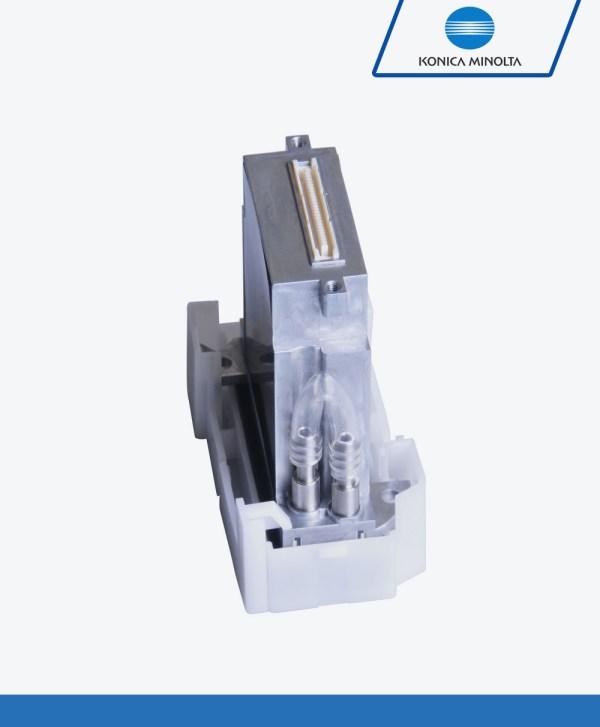 Konica Minolta KM512LNX 35PL Printhead