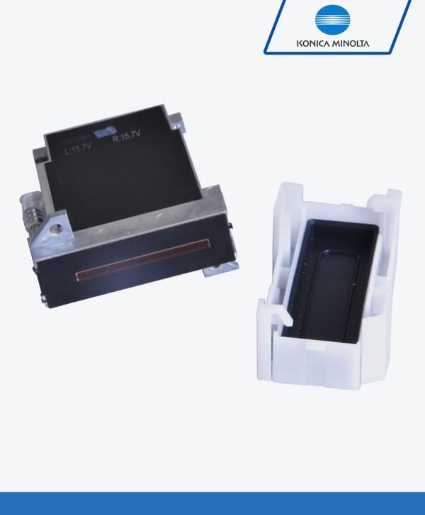 Konica Minolta KM512LNX 42PL Printhead