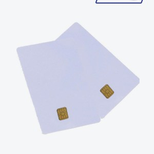 CHIP BLANK CARD MUTOH