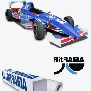Ritrama 3-3679 RI-Vision ยูรีเทนห่อหุ้ม
