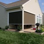 Solar Shade Solar Screen