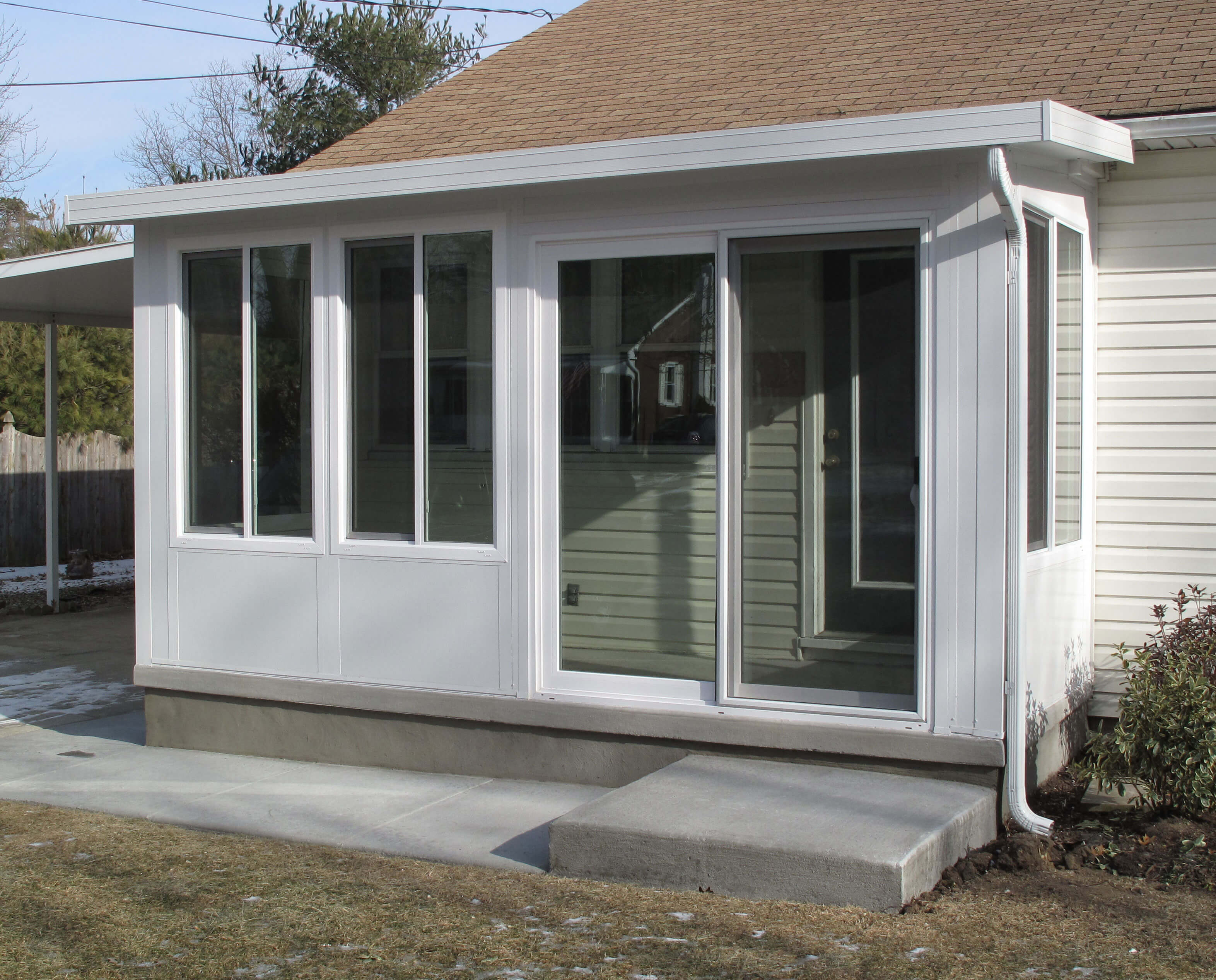 Awning contractor Cape May NJ | Patio Rooms | MiamiSomers on Outdoor Patio Enclosures  id=65970