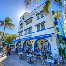 Miami Beach Shore Park Hotel