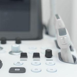 Vascular Screening Miami - Machine