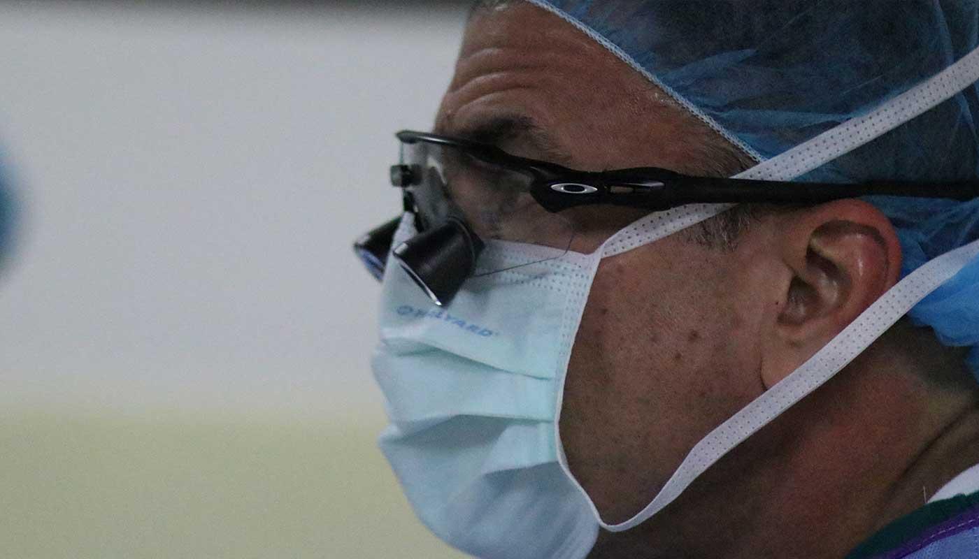 Meet Dr. Jose Almeida