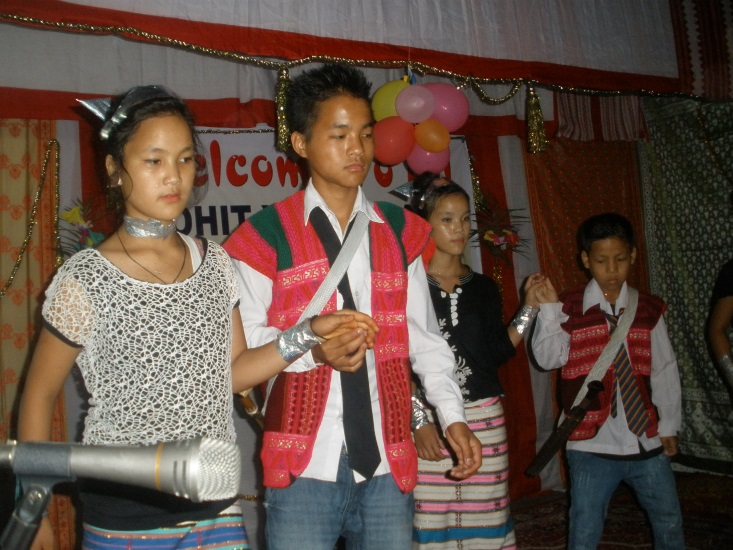Lohit Youth Convention