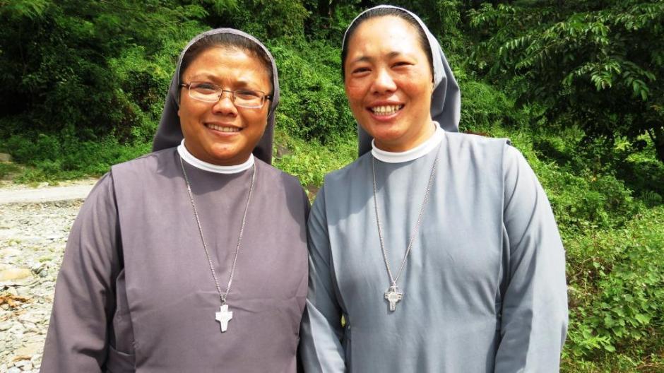 Visitation Sisters of Don Bosco