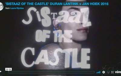 Sistaaz of the Castle – Jan Hoek   Duran Lantink