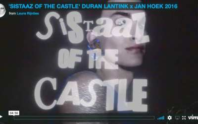 Sistaaz of the Castle – Jan Hoek | Duran Lantink