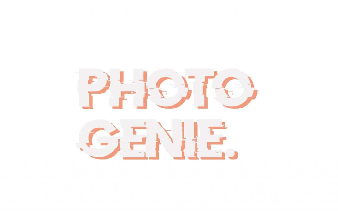 PHOTOGENIE!