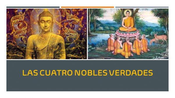 Qué es el Budismo