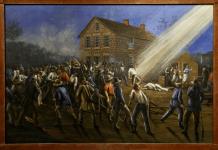 Cronología del Mormonismo