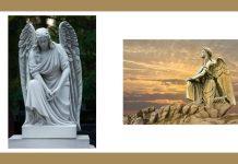 ¿Existen en la Biblia Diferentes Clases de Ángeles?