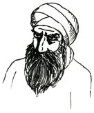 Predice el Salmo 45:3-5 la Venida de Mahoma