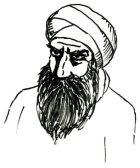 Predice Habacuc 3:3 la Venida de Mahoma