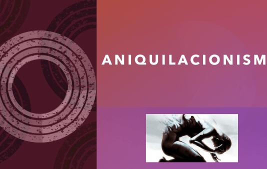 Aniquilacionismo