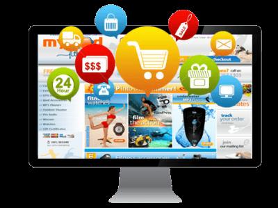 franquicia impacto tienda online