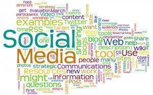 redes sociales herramientas