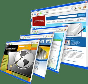 diseño web franquicia impacto