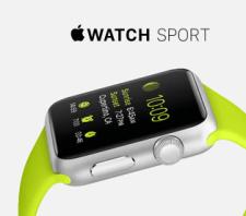 apple watch navidad 2015