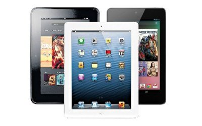 ipad tablet navidad 2015