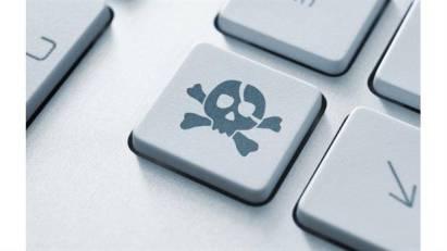 ordenador infectado virus
