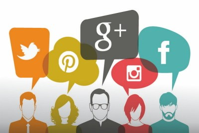 potencia tu negocio con las redes sociales