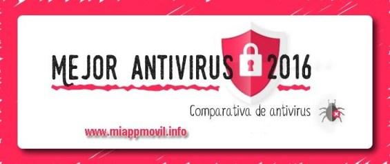 mejor antivirus 2016