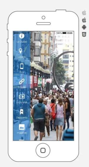directorio ciudad app