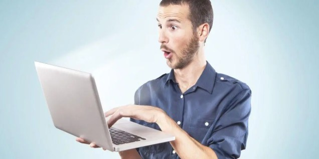 Buscar trabajo en internet