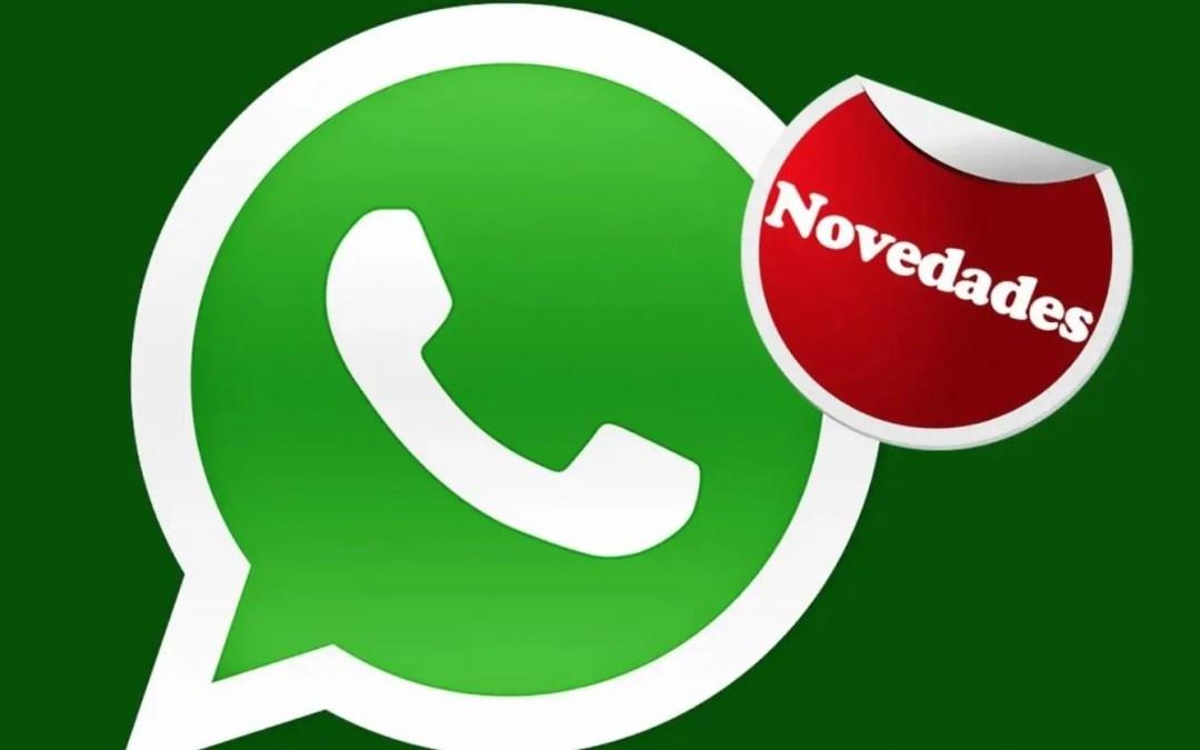 8 novedades y funciones importantes que llegarán a WhatsApp después del verano