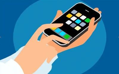 Ahorra energía con tus dispositivos móviles cuando trabajas desde casa