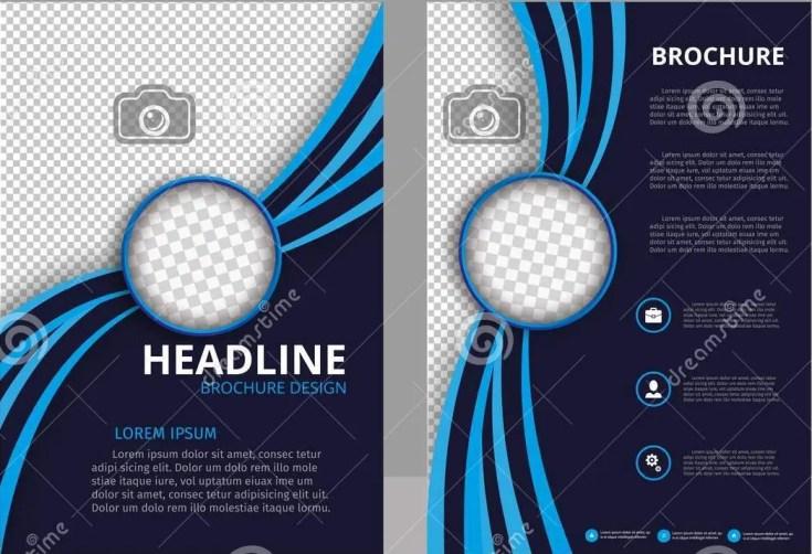 7 Errores a evitar para crear folletos efectivos