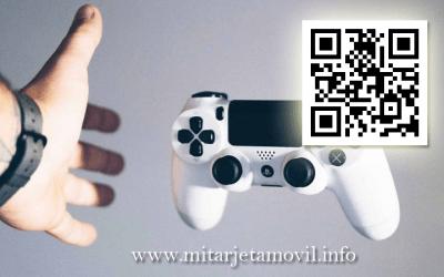 Juegos y códigos QR – otro negocio más