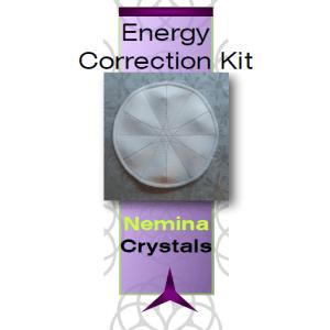 Energy Correction Kit