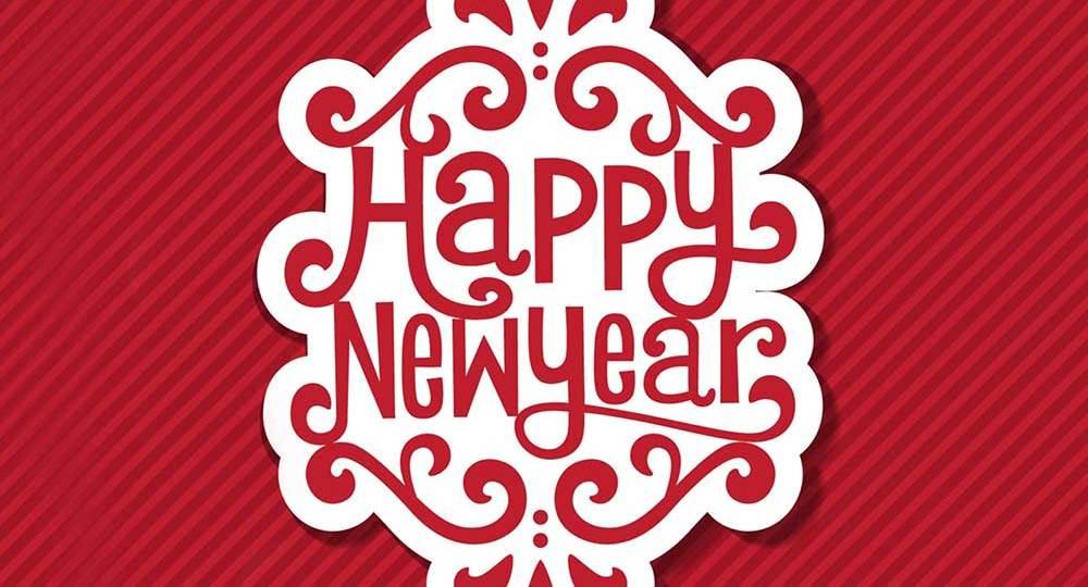 Happy New Year Youtube Tag