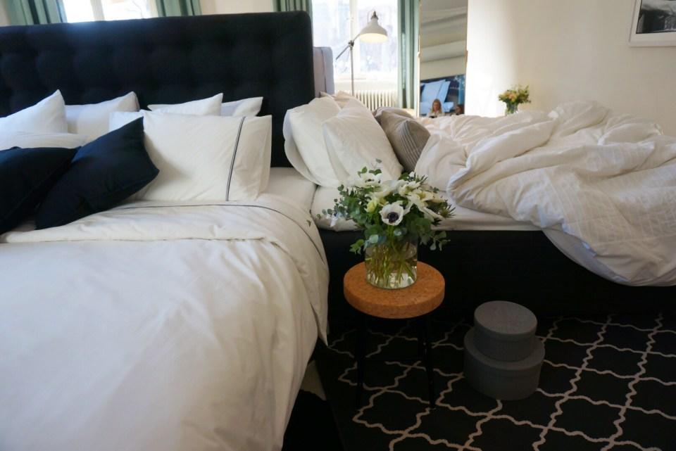 Nytt sängsortiment hos IKEA