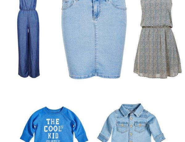 kläder från Cubus