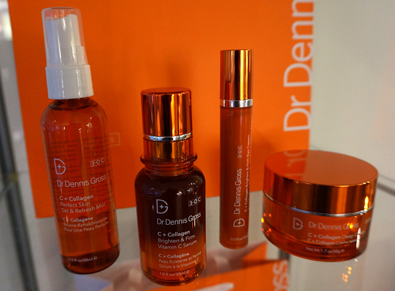 Dr Dennis Gross Skincare C+ Collagen Line