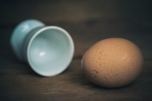 Hühnereiweißallergie