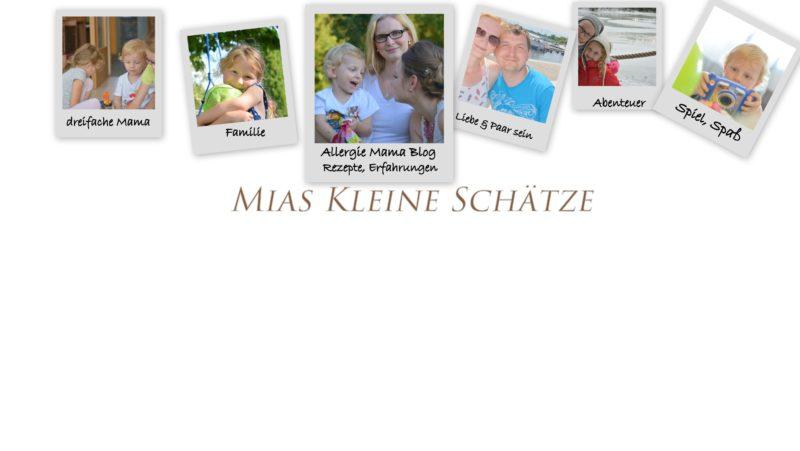Mias Kleine Schätze - Autor Michaela Hippel