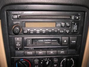 The Mazda NB OEM Audio System FAQ