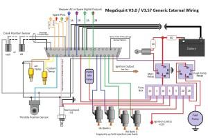 MS3 crank position sensor wiring  Miata Turbo Forum