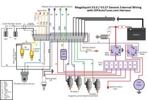 MS3 crank position sensor wiring  Miata Turbo Forum  Boost cars, acquire cats