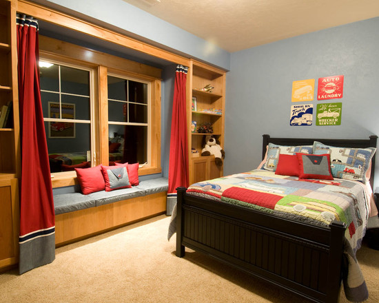 Cascadia Boys Bedrooms (Portland)