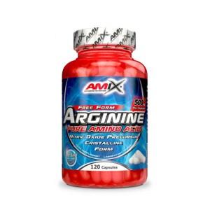 arginina amix