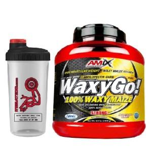 waxy go amix