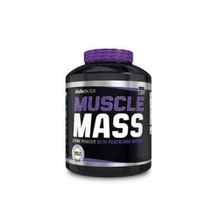 muscle mass 2270