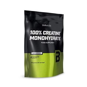 creatina biotech 500gr